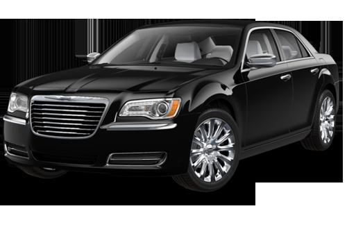 Chrysler-Car