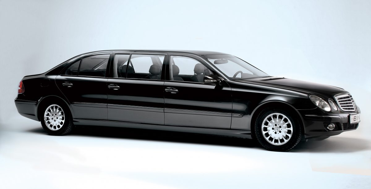 Limousine-HD-Picture