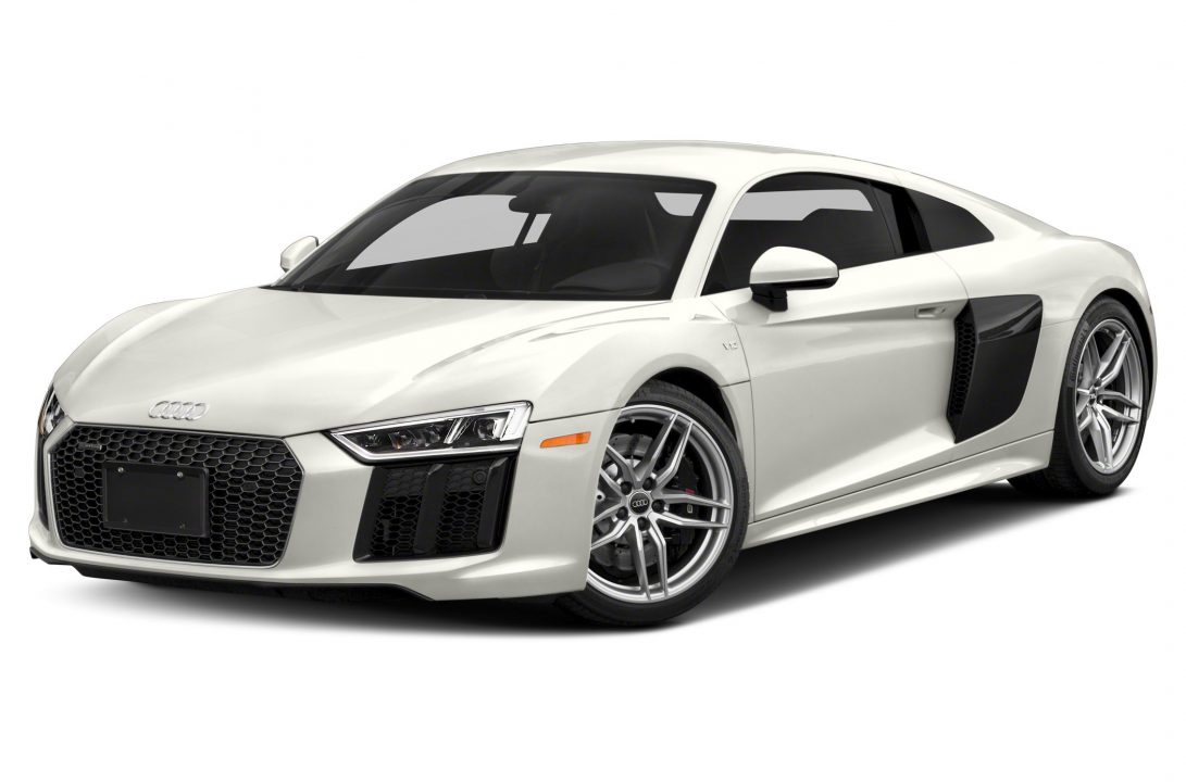 Audi R8s